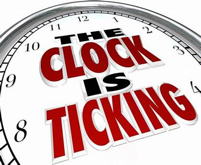 Tock Tick Dying America Countdown Speer Williams