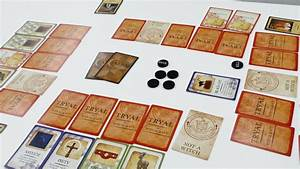 Salem 1st Edition Faade Games