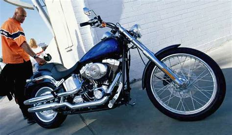 Harley Davidson 88 Ci Motor Specs