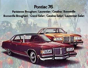 The Pontiac Auto Brochure Power Quiz