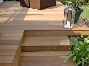 Terrasse Holz Bauen : terrasse aus best terrasse aus holz oder wpc lieferung ~ Michelbontemps.com Haus und Dekorationen