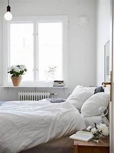 Deco Chambre A Coucher : chambre cocooning pour une ambiance cosy et confortable ~ Teatrodelosmanantiales.com Idées de Décoration