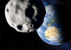 Asteroid Florence: WATCH astonishing moment HUGE space ...