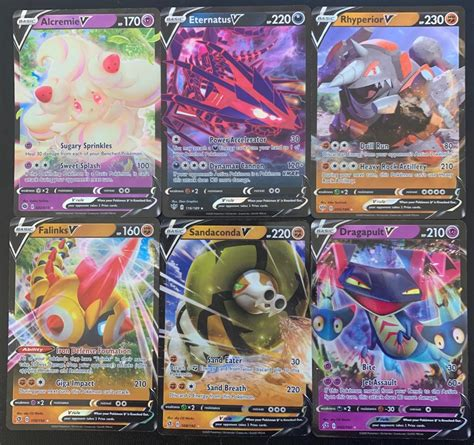 Aug 18, 2021 · for example, one of the most coveted cards, the trophy pikachu trainer card, was only given out to competition winners in japan and is so rare that it is considered priceless due to the lack of sellers. Pokemon Card Values: How Much Are Your Cards Worth?