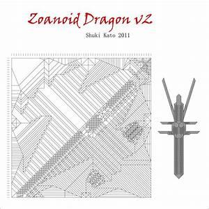 Zoanoid Dragon V2 Cp