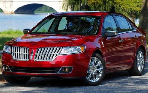 lincoln mkz pricing features edmunds