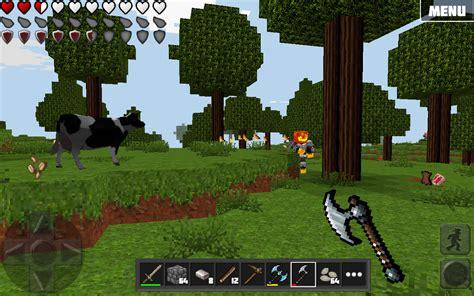 Worldcraft2 A Minecraft Alternative Survival Game