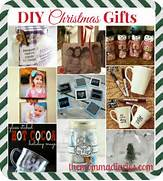 Pinterest Ideas For Diy Gifts by Homemade Christmas Gift Ideas Pinterest Just B CAUSE