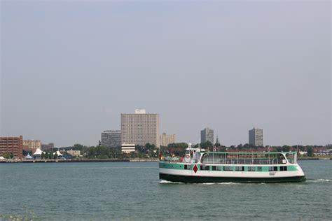 Detroit Cruise Ships | Fitbudha.com