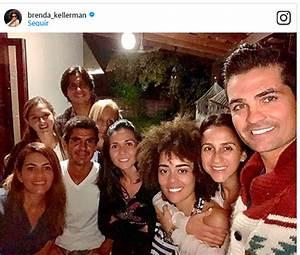 ¡Pura vida! Ferdinando Valencia, de vacaciones en Costa Rica para conocer a la familia de su novia