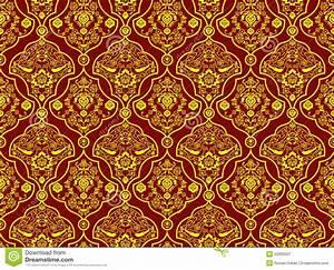 Bettwäsche Orientalisches Muster : orientalisches muster vektor abbildung bild 52063507 ~ Whattoseeinmadrid.com Haus und Dekorationen