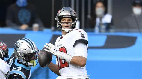 NFL Week 10 grades: Tom Brady and Buccaneers rebound from ...