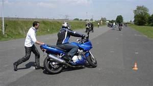 Passer L Assr 2 : le casse t te des permis motos et scooters ~ Maxctalentgroup.com Avis de Voitures