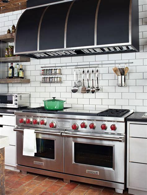 commercial kitchen backsplash subway tile with grout design ideas