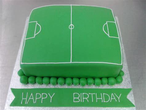 football pitch birthday cake crumbs cake shop sheffield