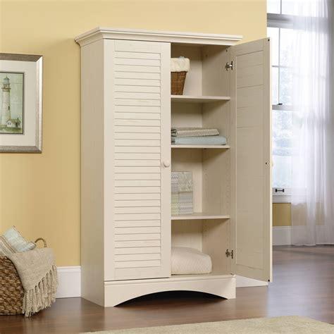 pantry storage cabinet laundry room organizer tall kitchen