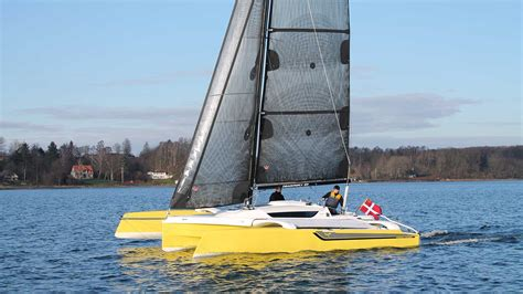 Best Cruiser Boats 2016 by Best Boat 2016 Elvstr 248 M Sails