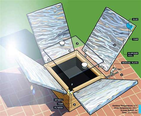 oil  preparedness popular mechanics homemade solar