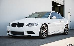 Bmw E92 Coupe : alpine white bmw e92 m3 gets modded at european auto source ~ Jslefanu.com Haus und Dekorationen