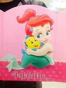 Disney Princess Baby - Disney Princess Photo (34491486 ...