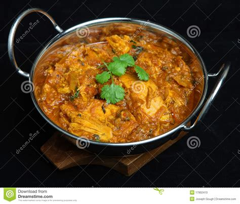 curry cuisine indian chicken rangoon curry food stock photos image