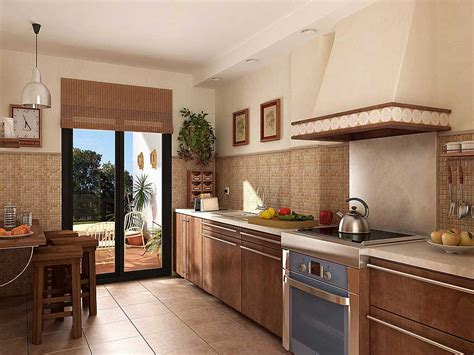 kitchen wallpaper designs ideas idee de bucatarie decorata cu tapet printabil z spot 6471