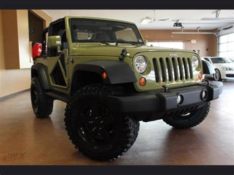 jeep wrangler 2 door modified 2 door custom jeep wrangler pictures to pin on pinterest