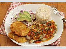 Bagre en salsa criolla unacolombianaencaliforniacom