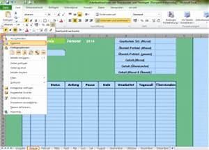 überstunden Berechnen Excel : arbeitszeitnachweis tabelle kopieren ~ Themetempest.com Abrechnung