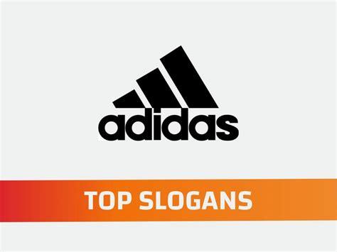 List of 35+ Top Adidas Brand Slogans -BeNextBrand.com