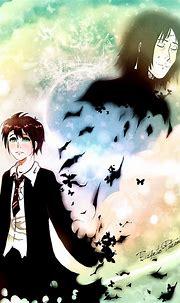 Severus - Severus Snape Fan Art (24473327) - Fanpop