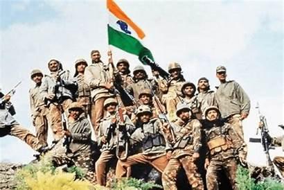 Vijay Kargil Diwas Modi Tribute Pm War