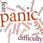 panic  panic attacks beat  fears
