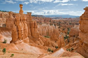 Image result for hoodoos bryce canyon national park