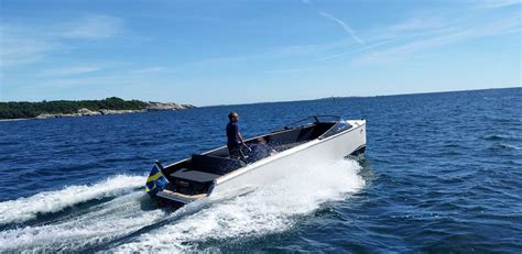 Yacht Tender by Yacht Tenders For Sale Nautical Ventures