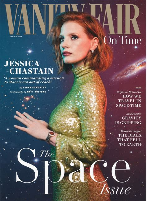 vanity fair cancel subscription chastain vanity fair magazine 2019 issue