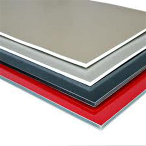 buy size mm aluminium composite panel acp sheet pricesizeweightmodelwidth okordercom