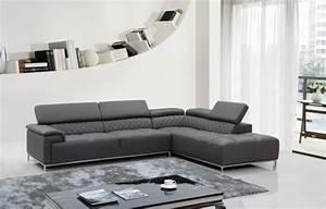 Teppich Unter Sofa : 1001 sofa grau beispiele warum sie ein sofa genau ~ Frokenaadalensverden.com Haus und Dekorationen
