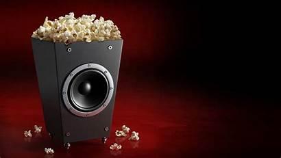 Wallpapers Kodi Popcorn Htpc 1080p Theater Bg