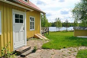 Lichterkette Außen Sommer : sommer 2011 bilder aussen 2 schweden immobilien online ~ Orissabook.com Haus und Dekorationen