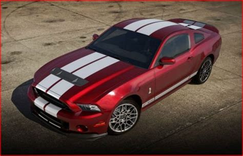 Shelby Cobra 2014 by 2014 Shelby Cobra Mustang Gt 500 Or 30 000