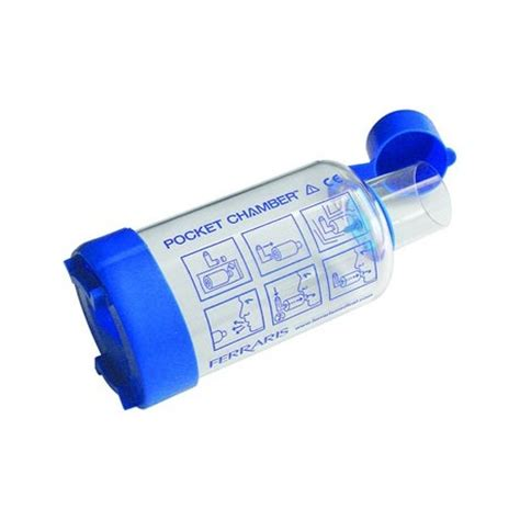 chambre d inhalation chambre d 39 inhalation universelle de poche pocket chamber