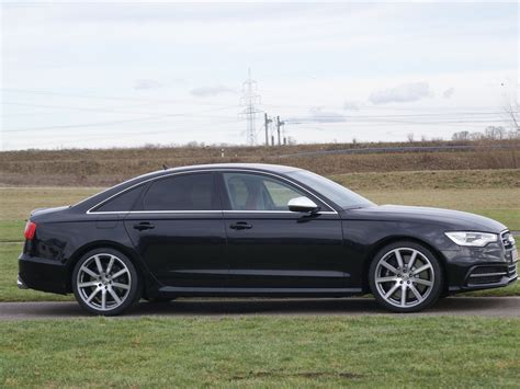 Mtm Audi S6 2018 Exotic Car Picture 01 Of 20 Diesel Station