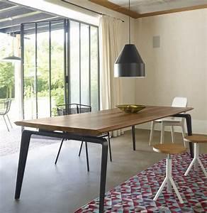 Table Ligne Roset : 17 best images about dining chairs by ligne roset on pinterest lace chairs and natural ~ Melissatoandfro.com Idées de Décoration