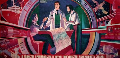 soviet futurists forged   synthetic sounds