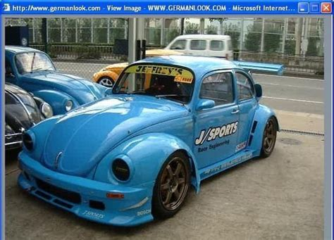 Showing> Super Beetle Body Kits