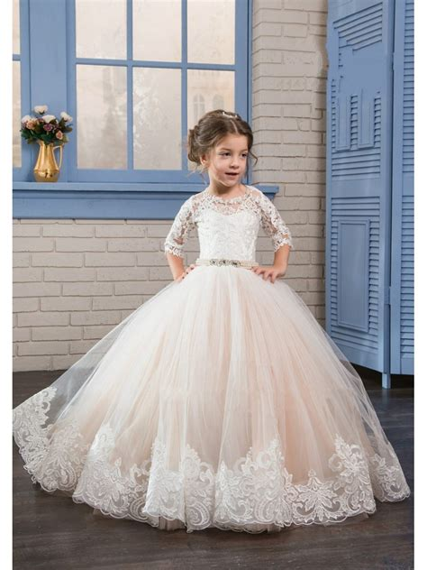 34 Length Sleeves Lace Tulle Princess Ball Gown Flower. Pink Tulle Wedding Dress Uk. Summer Wedding Dresses Toronto. Casual Wedding Dresses San Diego. Winter Wedding Dresses Sydney. Modern Wedding Dress Sewing Patterns. Plus Size Casual Wedding Dresses Uk. Wedding Dresses From The 50. Grey Colored Wedding Dresses