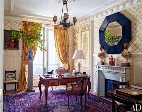 Decorator Timothy Corrigan Invites Us Inside His Paris