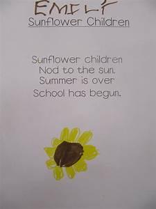 Feelings Chart For Kids Kc Kindergarten Times Sunflower Children