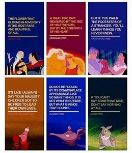 I love quotes from Disney movies! | Crazy Stuff Disney ...